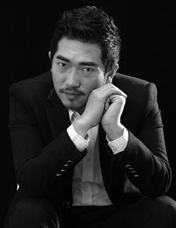 杨彦 - 创意总监