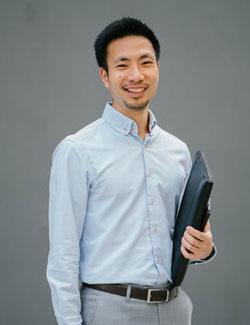 姜峰-工程总监